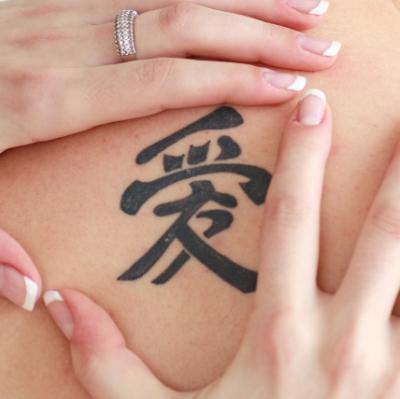Tatuajes de Heridas